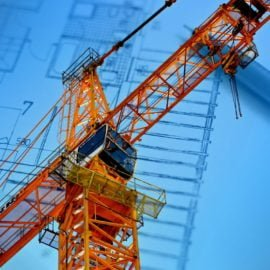 Professional duties of a quantity surveyor