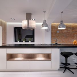 4G Designer Kitchen