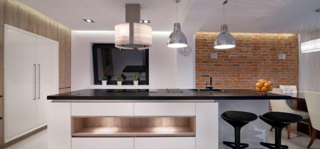 4G Designer Kitchen