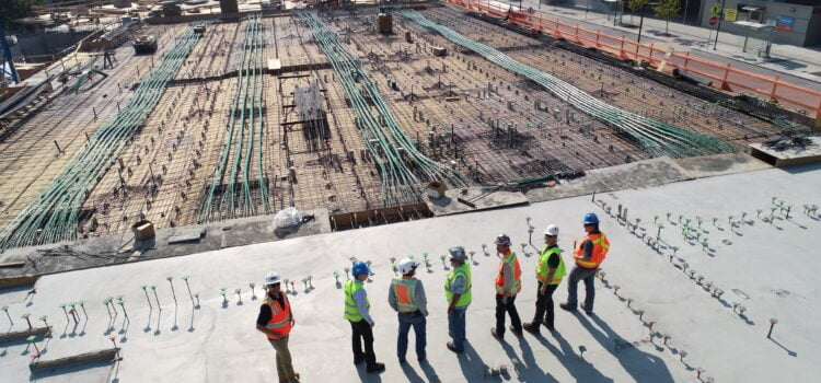 Creating Safe Construction Work Environments